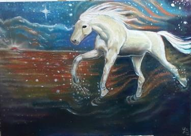 cheval nocturne